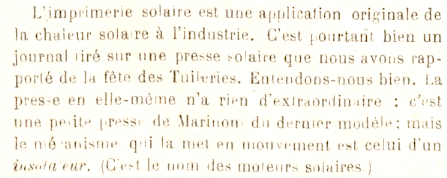 LeMondeIllustré_1882_SoleilJournal_Article_PaleoEnergetique